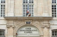 Justice administrative - Cour administrative d'appel